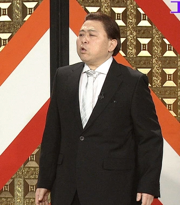 コージー冨田「タモリ」