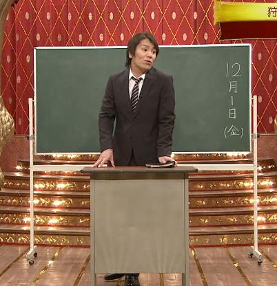 狩野英孝「先生」