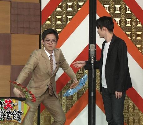 東京ホテイソン「伝統芸能備中神楽」